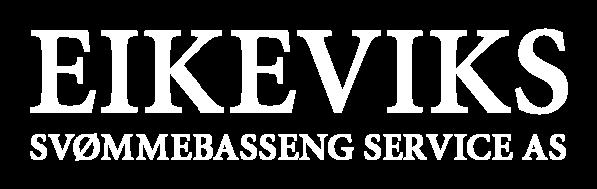 Eikeviks Svømmebasseng Service AS