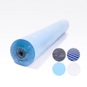 PVC-folie og tilbehør