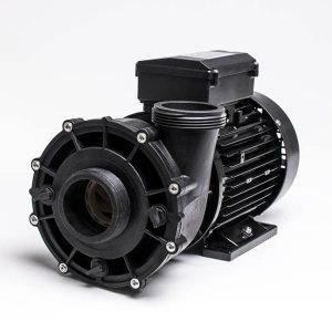 Pumper og luftkompressor